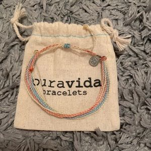 Barely Worn Puravida Bracelet